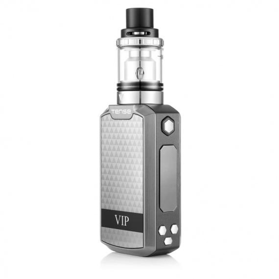 VIP Tense | The New VIP Alpha Range From Electronic Cigarettes | E