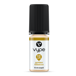 Vype Golden Tobacco E-Liquid