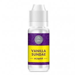Cirro Vanilla Sundae