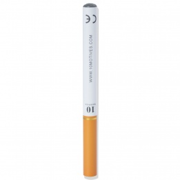 Ten Motives - Disposable Electronic Cigarette - Regular