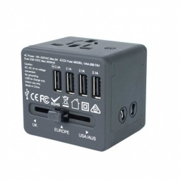 VEHO Global Travel Plug