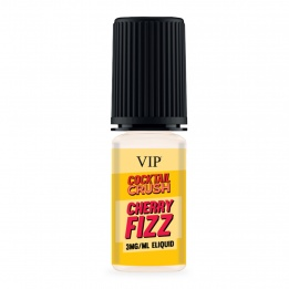 Cherry Fizz Cocktail Crush E-Liquid