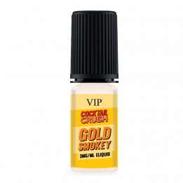 Gold Smokey Cocktail Crush E-Liquid