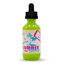 Dinner Lady - Guava Sunrise 50ml Short Fill