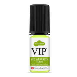 Arcadia - Pie Assassin E-Liquid