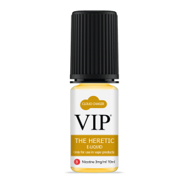 Arcadia - The Heretic E-Liquid