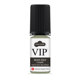 Arcadia - Black Gold E-Liquid