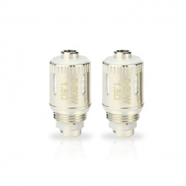 TECC CS Atomizer Heads (Twin Pack)
