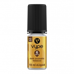 Vype eLiquid Dark Aromatic Tobacco
