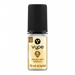 Vype eLiquid Smoky Leaf