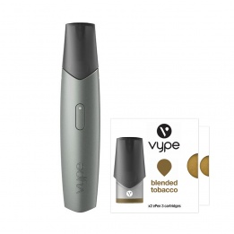Vype ePen 3 Bundle - Silver
