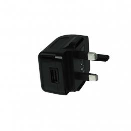TECC 1A Mains Plug