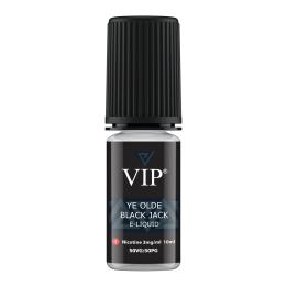 Ye Olde Black Jack E-Liquid